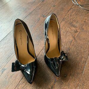 Diva lounge heels